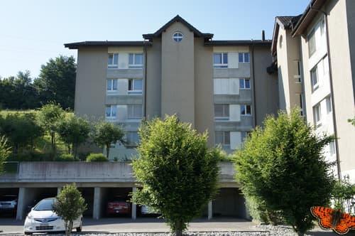 Appartement loué de 4.5 pces à Granges-Paccot
