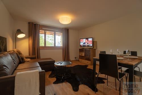 Derniers appartements neufs en résidence secondaire