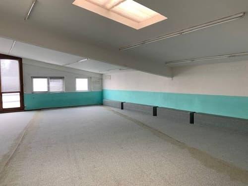 5 locaux à louer de 13m2 à 26 m2