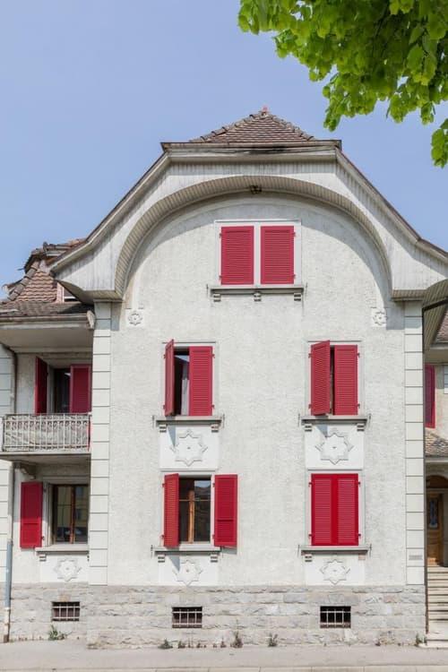 Immeuble de 3 logements