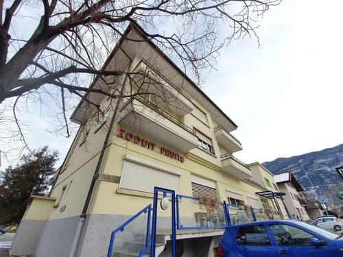 Immeuble Belem, appartement 3.5 pièces avec terrasse