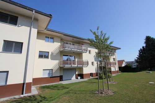 Charmant appartement de 2.5 pièces de 63.90 m2 au 2ème étage