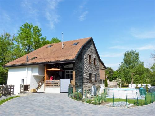 Venez vivre à Ropraz/Carrouge VD ! (15 mn en bus de Lausanne)