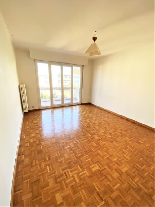Appartement de 2 pièces - Ch. de Rovéréaz 14, 1012 Lausanne