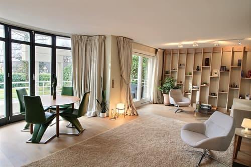 Belle propriété rénovée à Lausanne