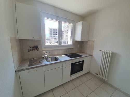 Chemin des Crêts 17, Appartement 3.5 pièces avec 2 balcons