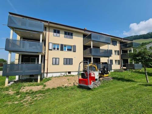 2 MOIS DE LOYER OFFERTS, 3.5 pièces avec terrasse et/ou balcon