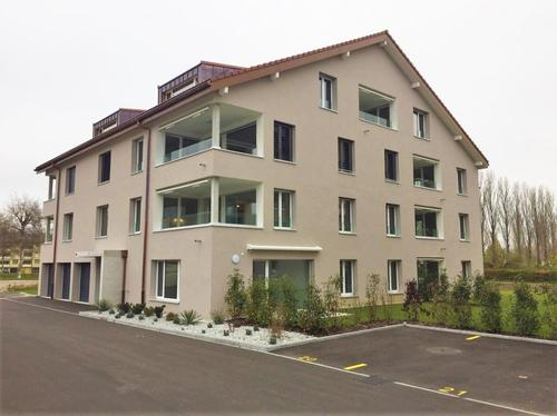 Dernier lot restant ! Appartement 4.5 pièces à Granges-près-Marand