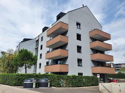 La Tour-de-Peilz, Avenue Clos d'Aubonne 16, appartement de 3 pièces