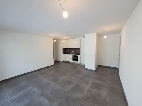 Appartement 2.5 pièces 1er étage