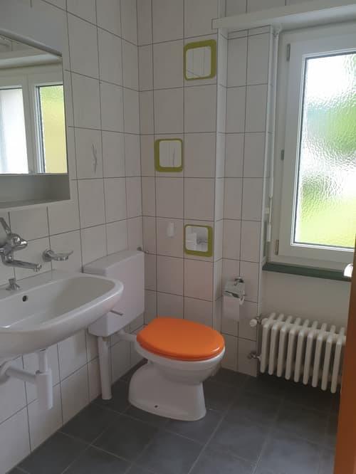 Appartement 4 pièces - 90m2