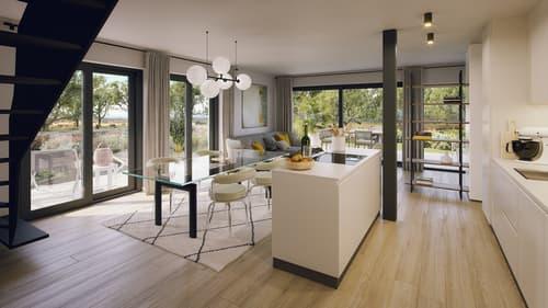 Résidence Le Cottage - Lot 3