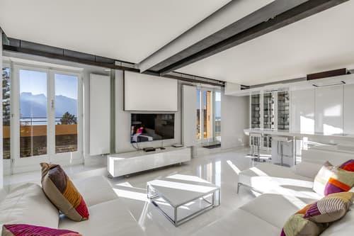 Ambiance intérieure / Indoor atmosphere