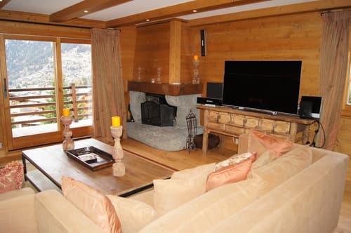 Cet appartement luxueux est situé à Médran - Disponibilité à convenir