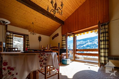 Superbe et lumineuse maison pour les amoureux de nature et de calme