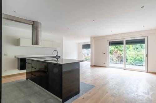 Noville, luxueux appart/loft neuf de 302 m2 en cours de finition