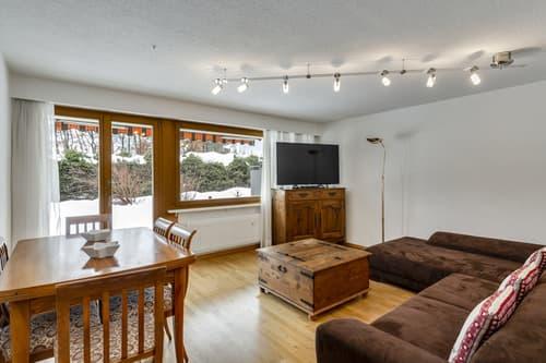 Séjour / Wohnzimmer / Living room