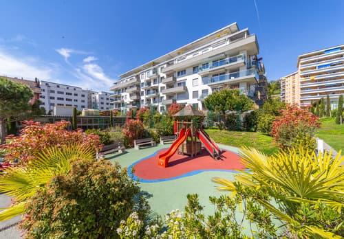 Appartement de 4.5 pièces à Clarens-Montreux