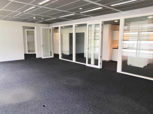 Redimensionnez vos espaces bureaux super-équipés centre ville Fribourg