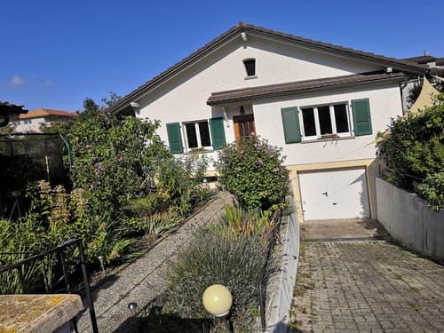 """Fait pour une famille, Villa avec """"suite parentale"""" et grand jardin"""