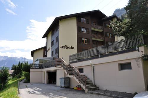 Haus Arbela