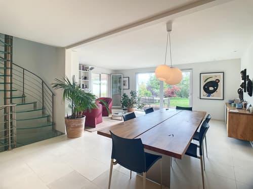Bassins - Magnifique maison familiale