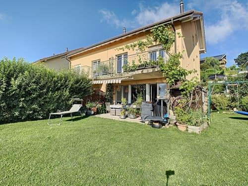 Villa idéale pour une famille