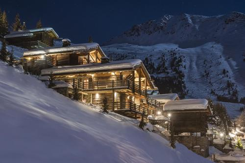 FOR RENT - Verbier : Incredible Property