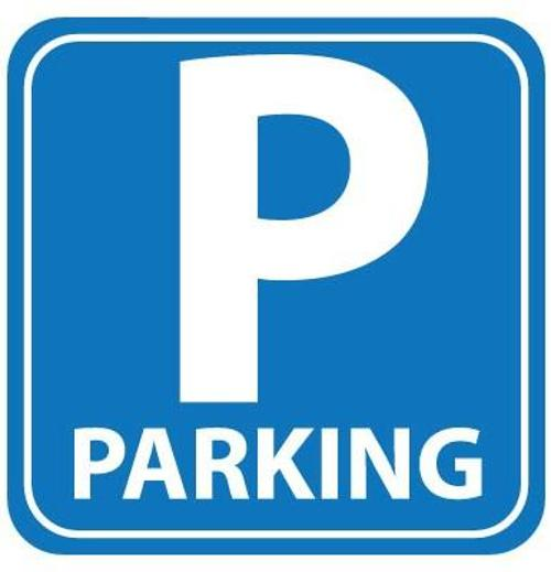 VERBIER : 3 places de parc au centre de la station !