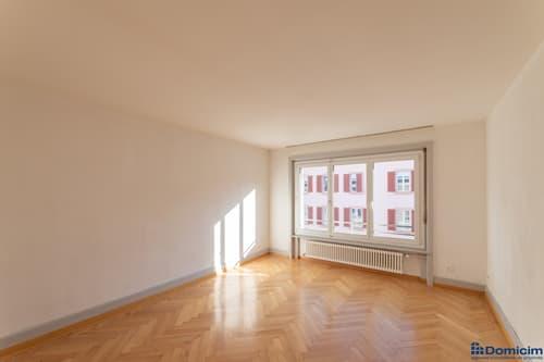 Immeuble de 16 appartements - 6% de rendement net potentiel !