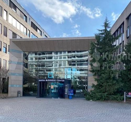Bureaux 51m2 - Geneva Business Center