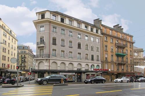 Bureau de 117 m²