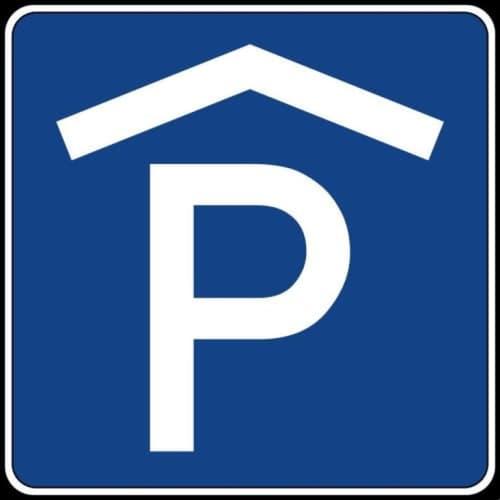 Einstellhallenplatz im Parkhaus Eisi im Zentrum von Brugg!