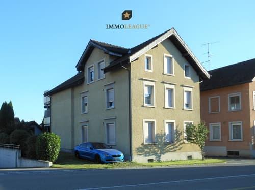 3 Familienhaus Nähe S-Bahnhof