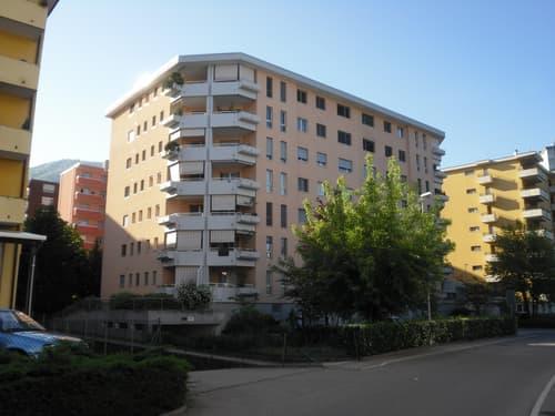 Residenza al Fiume - Appartamento luminoso di 4.5 locali
