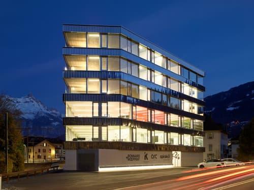 05361 - Appartement 4.5 pièces - Avenue de France 24 - Monthey