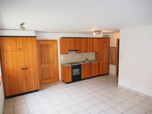 Charmant appartement de 2.5 pièces situé dans le bucolique hameau de Cries
