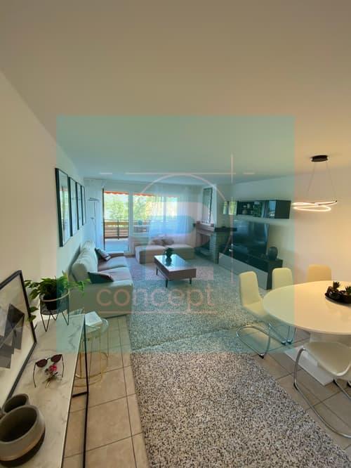 Super appartement disponible dès AVRIL 2022