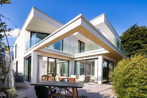 Superbe villa d'architecte