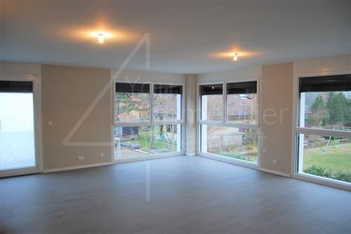 Magnifique appartement avec 130m2 de terrasse !