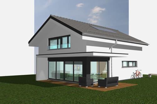 Eine tolles modernes Haus in bester Lage