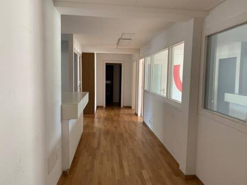 A Louer Grand Bureau Centre-Ville - Martigny