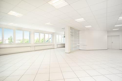 Ausgebaute Bürofläche, einstecken und loslegen!