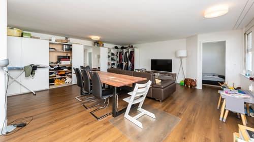 2-Zimmer-Wohnung oder Büro-/Gewerberaum