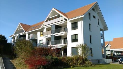 Helle 2.5-Zimmer-Wohnung zu vermieten