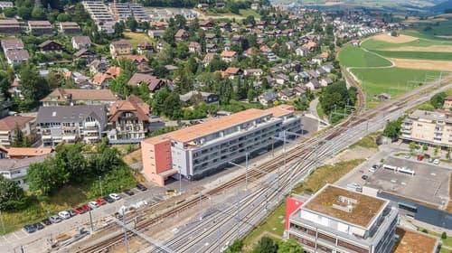 Ihr neuer Standort in Konolfingen