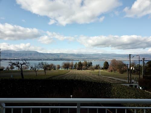Villa individuelle - Vue Lac Léman