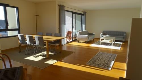 Superbe appartement dans résidence de standing - Proche CERN