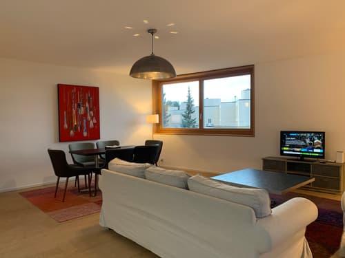 Spacieux appartement meublé de 4.5 pièces à Pully - lot 6