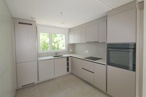 Appartement neuf de 3½ pièces / 85 m2 net